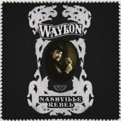Waylon Jennings - The Door Is Always Open