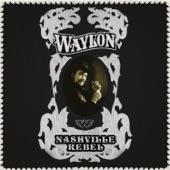 Waylon Jennings - America