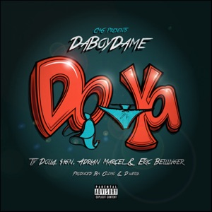 Do Ya (feat. Ty Dolla $ign, Adrian Marcel & Eric Bellinger) - Single Mp3 Download