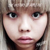 The History of Apple Pie - Mallory