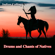 Wolf's Song (Native American Music) - TCO