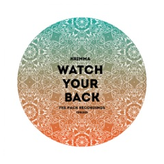 Watch Your Back - EP