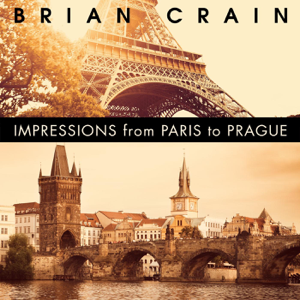Brian Crain - Dancing With Eyes Closed