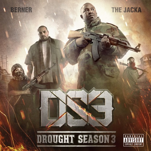 Berner & The Jacka - Drought Season 3