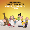 Peanuts Greatest Hits (Music From the TV Specials) - Vince Guaraldi Trio