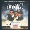 Chouans ! (Bande originale du film), Georges Delerue
