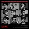 DEVIL - SUPER JUNIOR SPECIAL ALBUM ジャケット画像