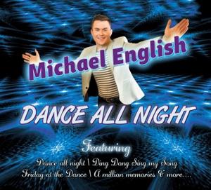 Michael English - Big Blue Tree - Line Dance Music