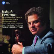 Mendelssohn: Violin Concerto No. 2 - Bruch: Violin Concerto No. 1 - EP - Itzhak Perlman - Itzhak Perlman