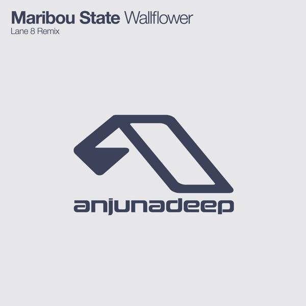 Wallflower (Lane 8 Remix) - Single
