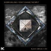 The Change (Mike Maass & Matt Mus Remix) - Bjoern Willing