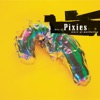Wave of Mutilation: Best of Pixies ジャケット写真