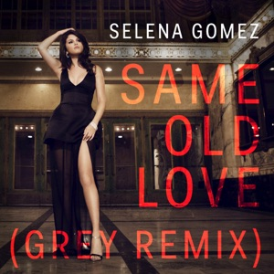 Same Old Love (Grey Remix) - Single Mp3 Download