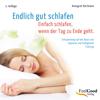 Annegret Hartmann - Endlich gut schlafen artwork