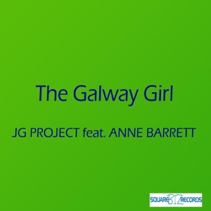 JG Project - The Galway Girl (feat. Anne Barrett) (Radio Mix) - Line Dance Music