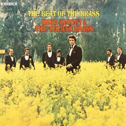View album The Beat of the Brass