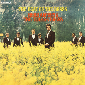 This Guys in Love with You - Herb Alpert & The Tijuana Brass