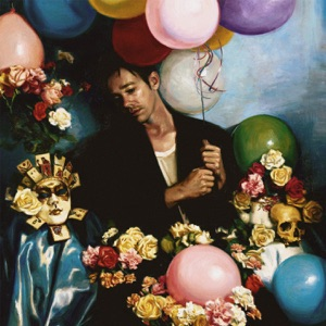 Nate Ruess - Grand Romantic (Intro)