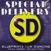 Special Delivery - Giant Step Polka