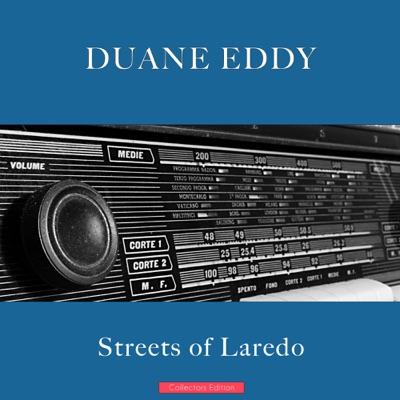 Streets of Laredo - Duane Eddy