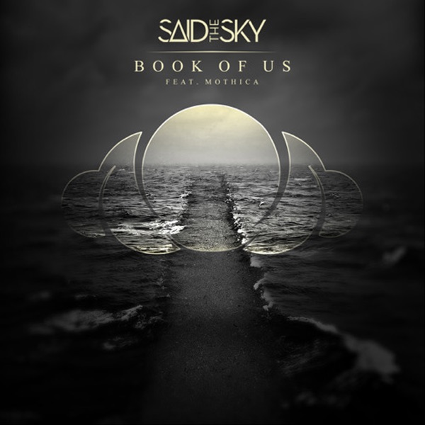 Book of Us (feat. Mothica) - Single