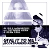 Give It To Me feat Victoria Kern Sean Paul Single
