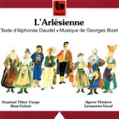 Alphonse Daudet: L'Arlésienne