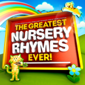 The Greatest Nursery Rhymes Ever - Soothing Songs & Lullabies - Perfect Music for Babies, Toddler Parties & Sleeping