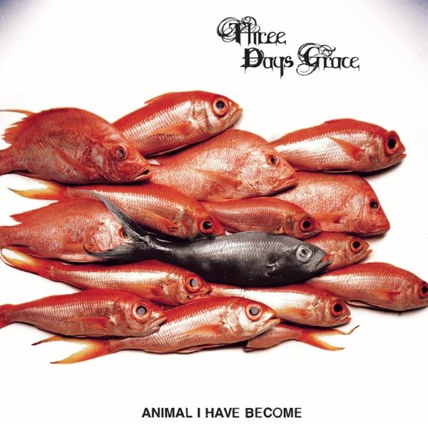 Animal I Have Become - Single