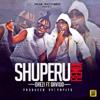 Orezi - Shuperu (Remix) [feat. DaVido] grafismos