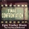 hollywood trailer music orchestra - warsaw requiem