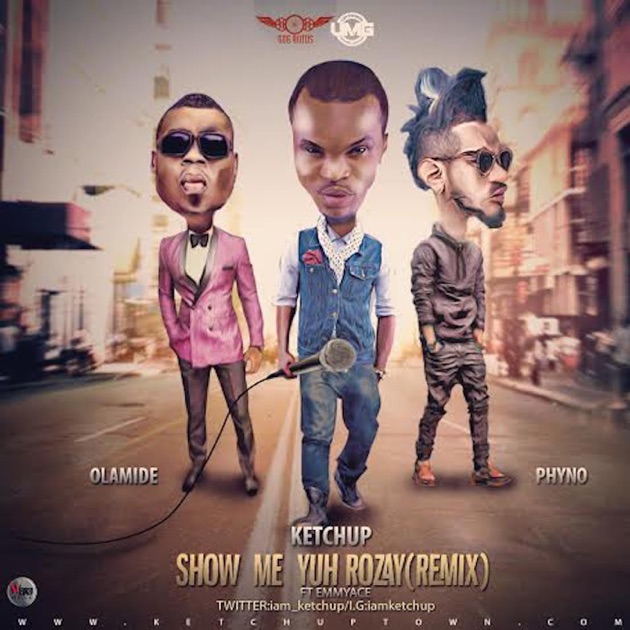 She Issa Flirt - Single by Ketchup on iTunes