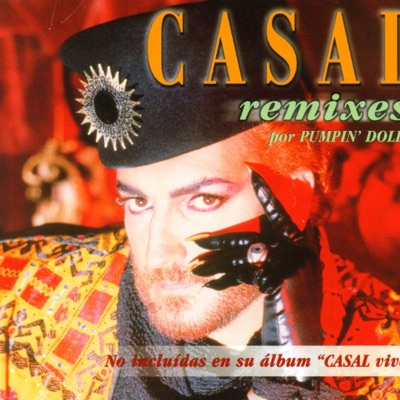 Remixes por Pumpin' Dolls (Remastered 2015) - Tino Casal