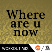 Where Are U Now (Pier Workout Remix)