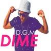 Dime - Single ジャケット写真