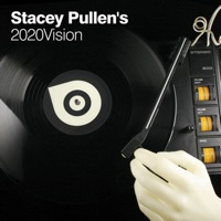 Stacey Pullen's 2020Vision (Bons Track Version)