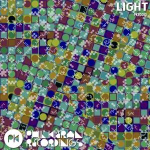 Phil Kieran - Strobe Light