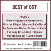 Best of OST, Folge 3