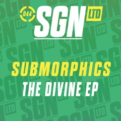 The Divine - EP