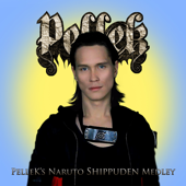 Silhouette (Naruto Shippuden Opening 16) - PelleK