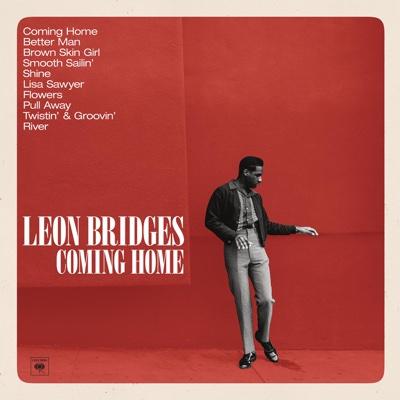 Coming Home - Leon Bridges album