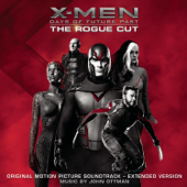 X-Men: Days of Future Past - Rogue Cut (Original Motion Picture Soundtrack) [Extended Version]