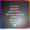 Avicii - Waiting for Love kunstwerk