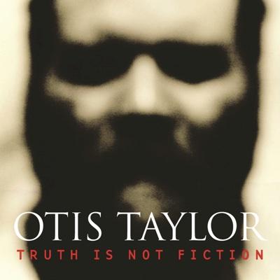 Nasty Letter - Otis Taylor song