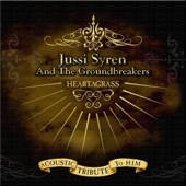 Jussi Syren & The Groundbreakers - Solitary Man