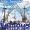 Famous feat Jenny EP