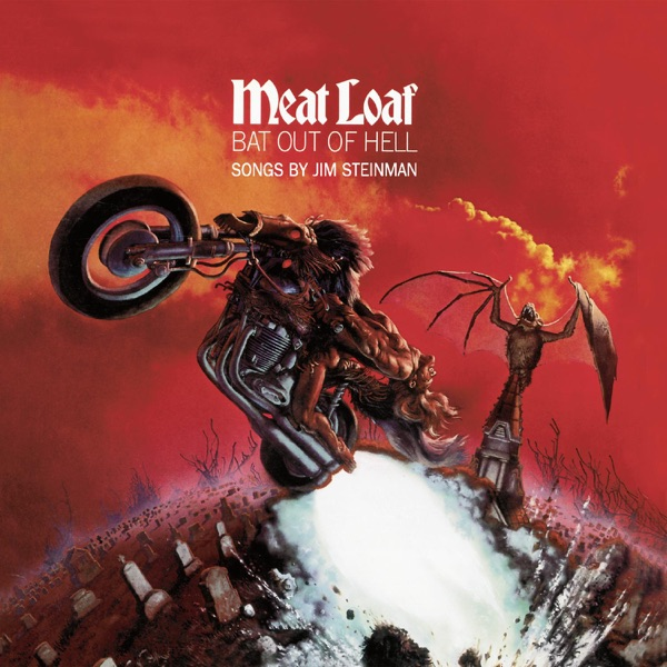 Meatloaf - Paradise By The Dashboard Lights