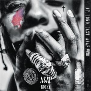 A$AP Rocky - M'$ feat. Lil Wayne