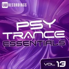 Psy-Trance Essentials, Vol. 13
