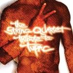 Vitamin String Quartet - California Love